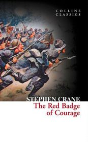 Coll Classics Red Badge Of Courage