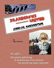 Scarecrows United - Annual Convention