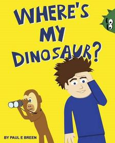 Where's My Dinosaur?