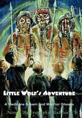 Little Wolf's Adventure