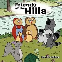 Friends of the Hills