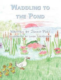 Waddling to the Pond