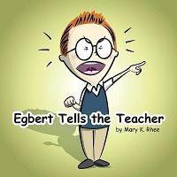 Egbert Tells the Teacher