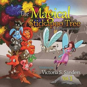 The Magical Stickapoo Tree