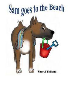 Sam Goes to the Beach