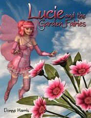 Lucie and the Garden Fairies
