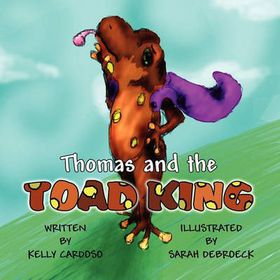 Thomas and the Toad King
