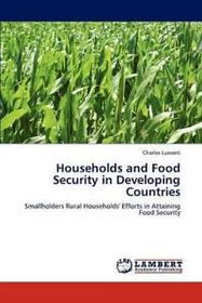 Households and Food Security in Developing Countries