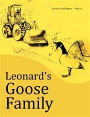 Leonard's Goose Family