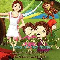 Sally Lumpkin's Party