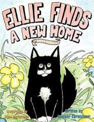 Ellie Finds a New Home