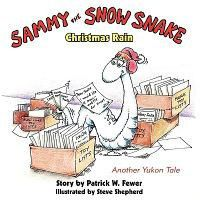 Sammy the Snow Snake