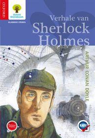 Verhale Van Sherlock Holmes
