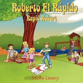 Roberto El Rapido