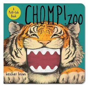 Chomp! Zoo