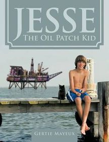 Jesse the Oil Patch Kid