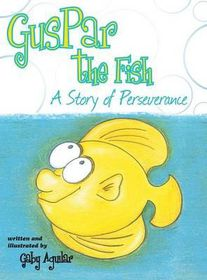 Guspar the Fish