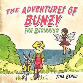 The Adventures of Bunzy