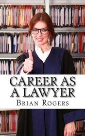 Career as a Lawyer