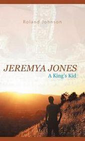 Jeremya Jones