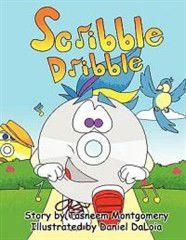 Scribble Dribble