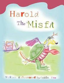 Harold the Misfit