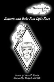 Buttons and Babs Run Life's Race