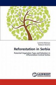 Reforestation in Serbia