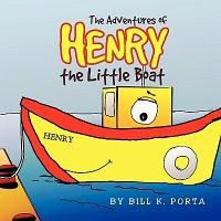 Adventures of Henry the Little Boat