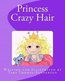 Princess Crazy Hair