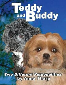 Teddy and Buddy - Two Different Personalities