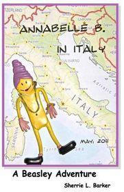 Annabelle B in Italy