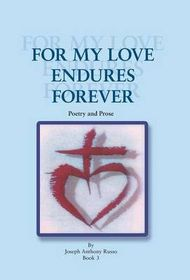 For My Love Endures Forever