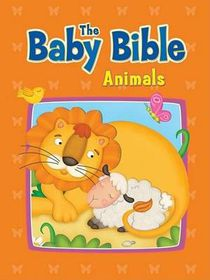 The Baby Bible Animals