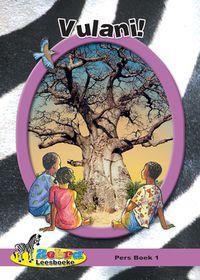 Zebra Leesboeke Grd 5 Pers Bk 1 -  Vulani