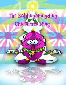 The Bohlingaringding Christmas Ring
