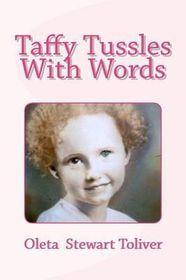 Taffy Tussles with Words