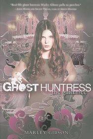 Ghost Huntress Book 2