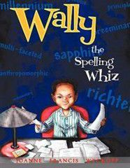 Wally the Spelling Whiz