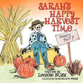 Sarah's Happy Harvest Time