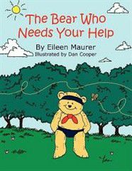 The Bear Who Needs Your Help