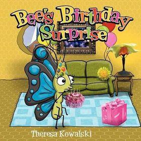 Bee's Birthday Surprise