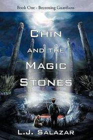Chin and the Magic Stones