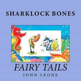 Sharklock Bones