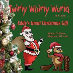 Eddy's Great Christmas Gift