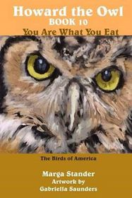 Howard the Owl Book 10