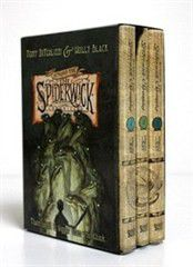 Beyond the Spiderwick Chronicles Boxed Set