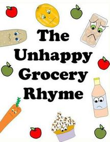 The Unhappy Grocery Rhyme