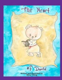The Heart of David