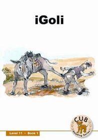 Cub Reading Scheme - Level 11 Bk 1: Igoli